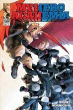 My Hero Academia, Vol. 27        cover image