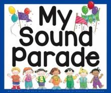 My sound parade /  cover image