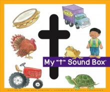"""My """"t"""" sound box /  cover image"""