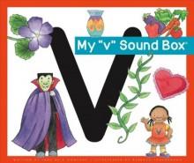 "My ""v"" sound box /  cover image"