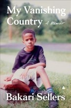 My vanishing country :       a memoir /       cover image