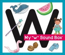"My ""w"" sound box /  cover image"