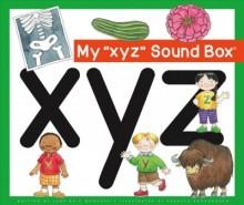 "My ""xyz"" sound box /  cover image"