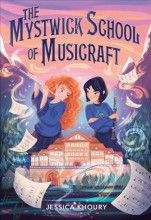 The Mystwick School of Musicraft /  cover image