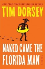 Naked came the Florida man /  cover image