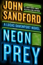 Neon prey /  cover image