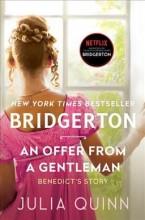 An Offer from a Gentleman: Bridgerton        cover image