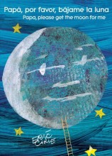 Papa, Por Favor, Bajame La Luna (Papa, Please Get the Moon for Me)  cover image