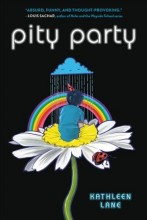 Pity party /        cover image