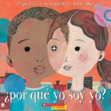 Por Que Yo Soy Yo? Why Am I Me?        cover image