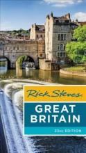 Rick Steves Great Britain /        cover image
