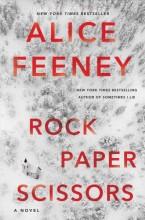 Rock paper scissors /        cover image