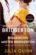 Romancing Mister Bridgerton: Bridgerton        cover image