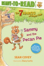 Sammy and the pecan pie /  cover image