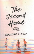 The second home /        cover image