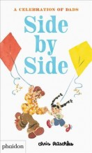 Side by Side: A Celebration of Dads  cover image