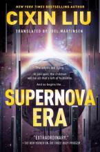 Supernova era /  cover image