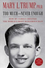 Too much and never enough :       how my family created the world's most dangerous man /       cover image