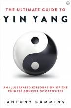 The Ultimate Guide to Yin Yang        cover image