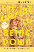 The upside of being down /  cover image