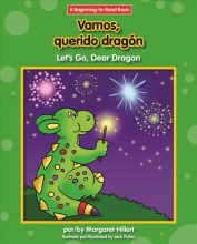 Vamos, querido Dragon = , Let's go, dear Dragon / cover image