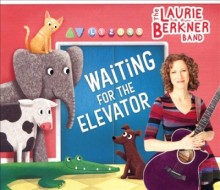 Waiting for the elevator  cover image