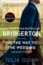 On the Way to the Wedding: Bridgerton        cover image