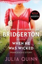 When He Was Wicked: Bridgerton        cover image