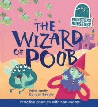 The wizard of Poob /  cover image