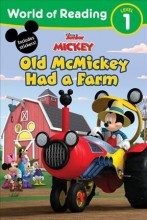 World of Reading Old McMickey Had a Farm        cover image