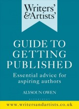 Writers' & artists' guide to getting published :       essential advice for aspiring authors /       cover image