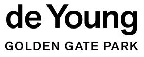 de Young Golden Gate Park