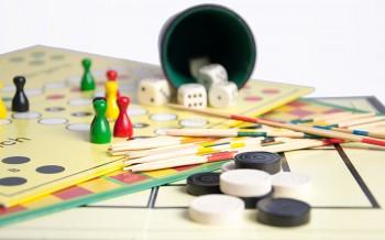 Salinas Public Library Board Games